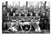 pt5864 - Bradford Lidget Green AFC 1913-14 , Yorkshire - photo 6x4