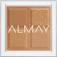 (2) ALMAY SHADOW SQUAD MEET YOUR SQUAD EYESHADOW QUAD ~ 150 PURE GOLD BABY ~ NEW
