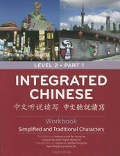 Workbook/Guide Adult Learning & University Books in Chinese