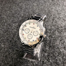 2020 Women's Stainless steel Wristwatches Fashion crystal Pandoras Watch