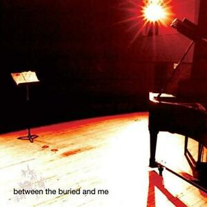 "Between The Buried And Me - Between The Buried And Me - Reiss (NEW 12"" VINYL LP)"