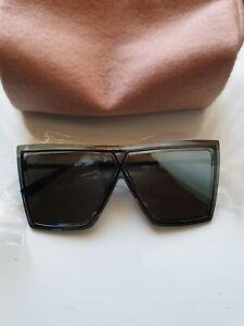 Christian Roth Ventriloquist Sunglasses New