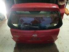 03 - 08 Toyota Matrix Trunk Lid Deck Tail Gate Hatch 67005-02080 * Minor Dent *