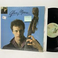 Glen Moore Introducing Elektra 6E197 VG++/VG++ Jazz LP