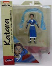 Diamond Avatar: The Last Airbender Select Katara Action Figure In Stock