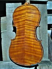 "*Alte 4/4 - Geige m. Zt. ""CARL G. SCHUSTER JUN, MARKNEUKIRCHEN 1906""*"