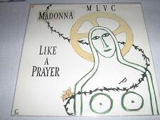 "MADONNA MAXI VINYL 12"" GERMANY LIKE A PRAYER"