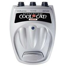 Danelectro Cool Cat V2 CO-2 Drive Effect Pedal