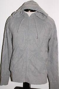 OBEY Propaganda Mens medium M hoodie/hooded Sweatshirt