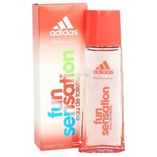 Adidas Fun Sensation Women Eau de Toilette 50 ml