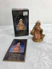 "Fontanini Mother Mary 5"" Nativity Exclusive Roman Collection 1992  #72512"