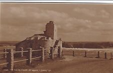Cornwall Postcard - The Huer's House - Newquay   DD276