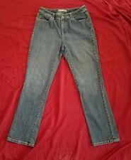 CHICO'S Platinum Ladies Jeans, Sz 0 Short