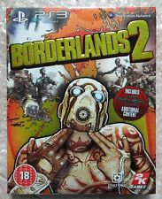 BORDERLAND 2 PS3 SONY UK EDITION PAL COME NUOVO