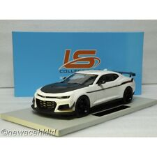 ZL1 1LE Camaro Hennessey Exorcist White LS-COLLECTIBLES 1/18 #LS039A