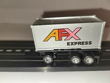 Afx pup trailer Afx Express unused in package