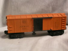 LIONEL  MADE 3464 S.F. BOX CAR WITH BOX