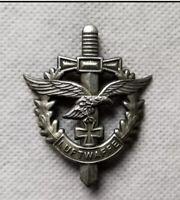 Antique World War II Luftwaffe Air Badge