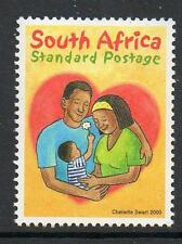 South Africa MNH 2000 National Family Day