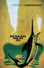 The Old Man and the Sea (Vintage Classics) by Ernest Hemingway   Paperback Book