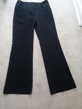 Bobby J Black Dress Pants Sz 3