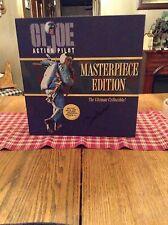 G.I. Joe Action Pilot Master Piece Edition