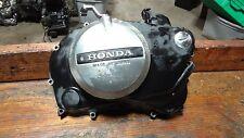 1982 HONDA CB450SC NIGHTHAWK 450 HM714 ENGINE SIDE CLUTCH COVER