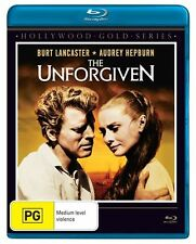 The Unforgiven (Blu-ray, 2013)