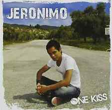 Jeronimo - One Kiss -   CD NEU