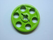 LEGO 4185 @@ Technic Wedge Belt Wheel (Pulley) @@ 8108 8707 8959 8960 8961 8964
