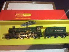vintage hornby gwr r-179 4-6-0 hall lcomotive