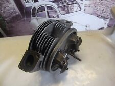 Citroen 2cv cylinder head left side AM112....10,000+Citroen parts in stock
