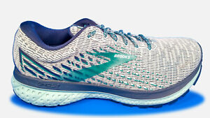 Brooks Ghost 13 Women's Comfort Cushioned Athletic Sneakers 9.5