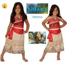 "Costume Vaiana ""classic""disney Oceania Taglia L (630511) Rubie's"