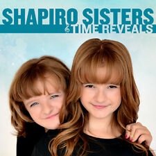 Shapiro Sisters - Time Reveals [New CD] Extended Play