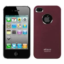 My Bat Red Cosmo Back Protector Cover with Package for iPhone 4