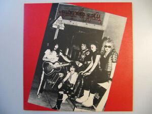 "New York Dolls / Lipstick Killers (Vinyl, 10"", Unofficial Release, Purple)"