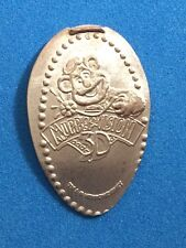 Disney Pressed Penny Hollywood Studios Muppet Vision 3D