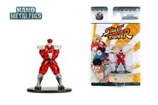 Street Fighter NEW * M Bison * 99206 Jada Nano Metalfigs Diecast Figure Statue
