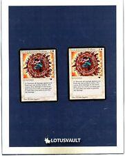 MTG - Antiquities: Circle of Protection: Artifact (x2) [LV1948]