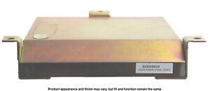 Transmission Control Module Cardone 73-80026 Reman fits 1990 Honda Accord