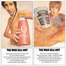 The Who Sell Out by The Who (CD, Oct-2000, Polydor)