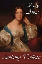 Lady Anna By Anthony Trollope Audio Book MP 3 CD Unabridged 13 Hours Classic