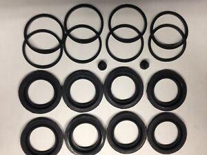 Disc Brake Caliper Repair Kit Front/Rear Centric number 143.03005