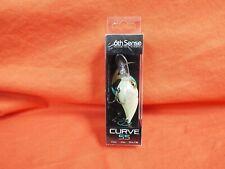 6TH SENSE CURVE 55 3/8OZ 57MM CRANKBAIT   SPANISH BONE