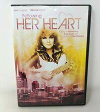 Following Her Heart DVD