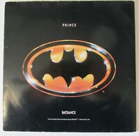 "Prince-Batdance-W2924-Vinyl-7""-Single-Record-45-1980s"