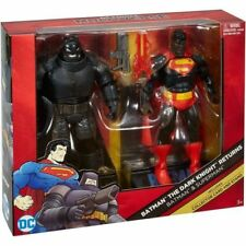 "SDCC 2017 DC Comics The Dark Knight Returns BATMAN & SUPERMAN 6"" Figure 2-Pack"
