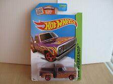 2010 HOT WHEELS HEAT FLEET   U CHOOSE     ships//box//bubble wrap   #12