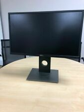 """Dell Professional P2217H 21.5"""" Screen LED-Lit Monitor Widescreen Flat Panel TV"""